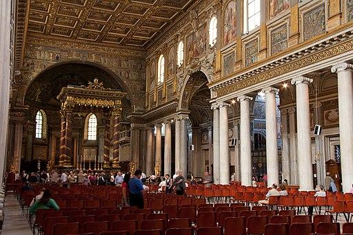 Basilica di Santa Maria Maggiore - 6