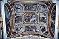 Battistello Caracciolo, Vergine che accoglie sotto il manto Santi carmelitani, quattro Sante e Storie dell'Ordine.jpg