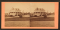 Battle-field of Gettysburg - inside view of the Gate-way of the Soldier's National Cemetery, from Robert N. Dennis collection of stereoscopic views.png