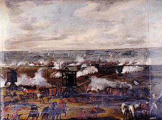 Siege of Malmö