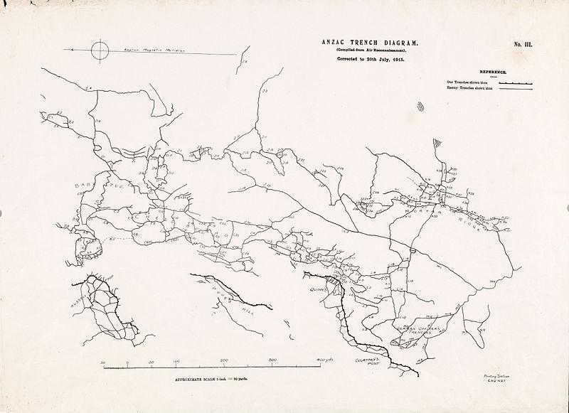 File:Battle of the Nek - map of objectives.jpg