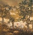 Battles of Toba and Fushimi by Matsubayashi Keigetsu (Meijii Memorial Picture Gallery).jpg