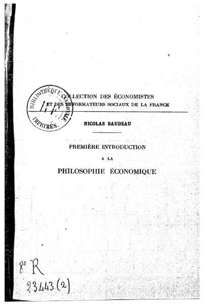 File:Baudeau - Première Introduction à la philosophie économique.djvu