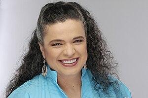 Beatriz Paredes Rangel - Image: Beatrix Paredes Rangel 2012