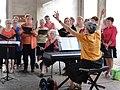 Beaumont-sur-Sarthe (Sarthe), fête de la musique 2019 (09).jpg