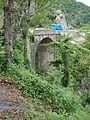 Beauvène (Ardèche, Fr) Pont du Talaron.JPG