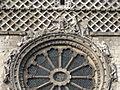 Beauvais (60), église Saint-Étienne, croisillon nord, rosace et roue de la fortune 2.JPG