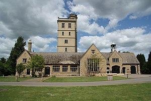Thorney, Cambridgeshire - Bedford Hall