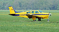 Beechcraft Bonanza F33A (D-EIZR) 01.jpg