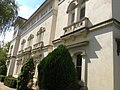 Beechworth Mental Hospital - May Day Hills Asylum - The Lion of Beechworth.jpg