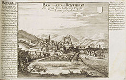 Begebenheiten im Tyrol 00035 Rovereid