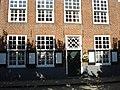 Begijnhof Turnhout, Nummer 72.jpg