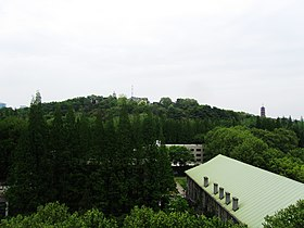 Beijige View from Liuyuan Hotel 01 2014-04.JPG