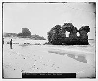 Beirut, etc. Ruins of Athlit LOC matpc.07138.jpg