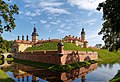 Belarus Nesvizh Castle (247727619).jpeg