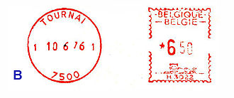 Belgium stamp type BB5B.jpg