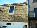Bellegarde Mur en pierre et coudelière.JPG