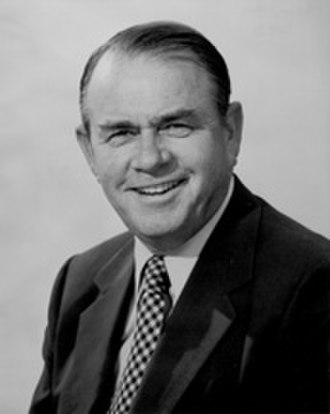 Oklahoma Republican Party - Henry Bellmon