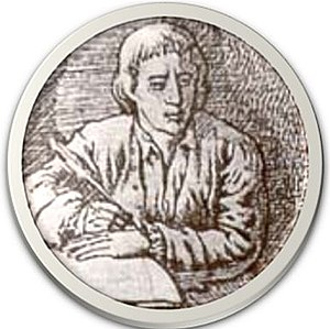 Maksym Berezovsky - Maksym Sozontovych Berezovsky