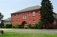 Berkeley Township New Jersey Municipal Building