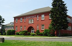 Berkeley Heights NJ Columbia elementary school