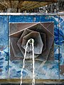 Berlin, Brunnen der Völkerfreundschaft, Detail 2014-07.jpg