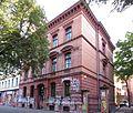 Berlin, Kreuzberg, Skalitzer Strasse 55-56, Lehrerwohnhaus 115. und 237. Gemeindeschule.jpg