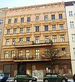 Berlin Gesundbrunnen Buttmannstraße 13 (09030181).JPG