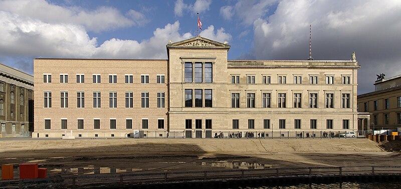 Neues Museum (Berlín – Alemania)