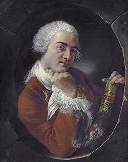 Bernard Forest de Bélidor French engineer