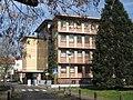 Beschaffungsamt der Bundeszollverwaltung Friedrichsring 35 63069 Offenbach am Main - panoramio.jpg