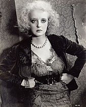 Bette Davis color