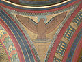 Beuron Gnadenkapelle Evangelistensymbol Johannes.jpg