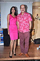 Bhairavi Goswami,Anupam Kher From The Audio release of 'Mr. Bhatti On Chutti' (4).jpg