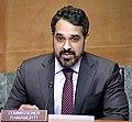 Bharat Ramamurti speaks to Congressional Oversight Commission.jpg