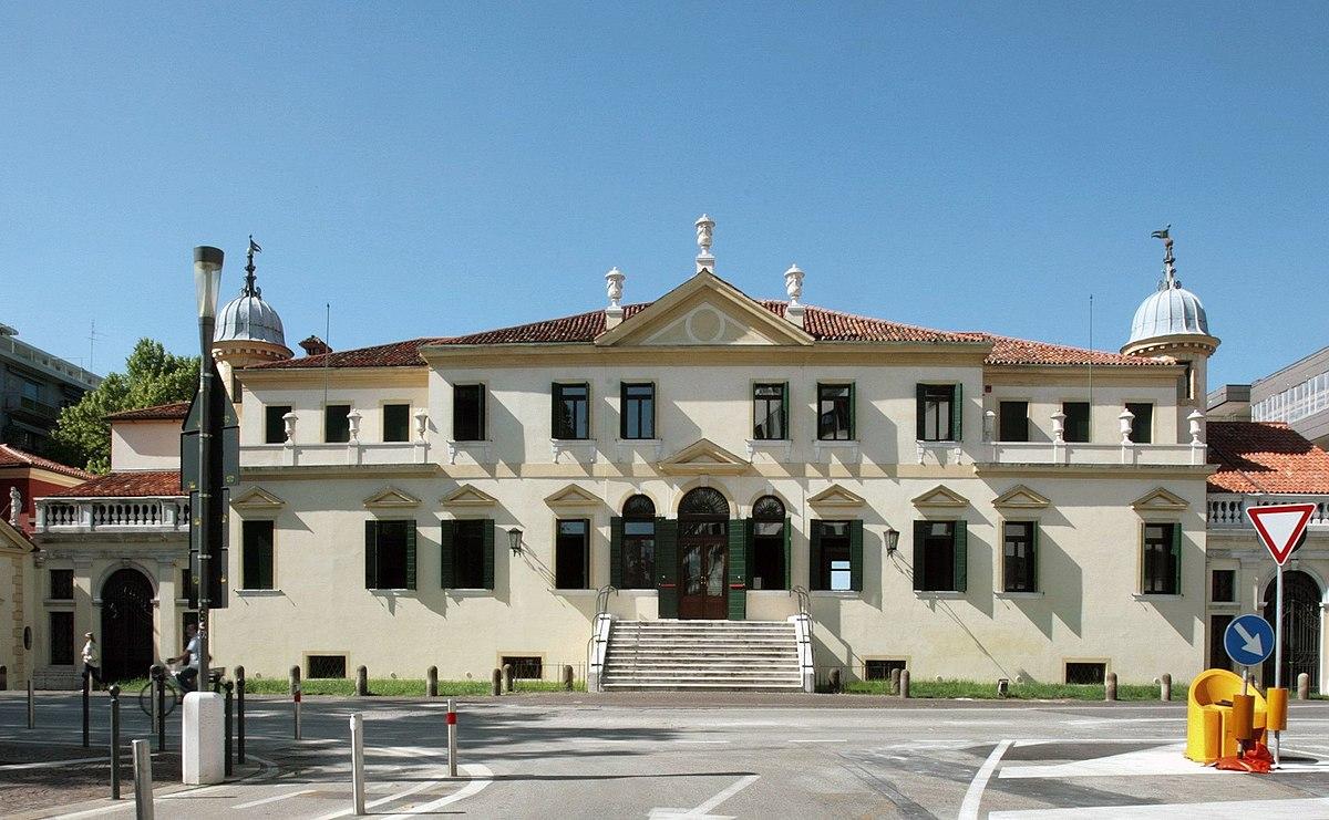 Villa A Tre Piani villa erizzo - wikipedia