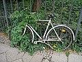 Bicicleta abandonada.JPG