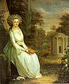 Bildnis der Rosine Alexandrine Freiin von Korff Schmising im Park.jpg