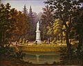 Bildplatte KPM Denkmal Friedrich Wilhelm III.jpg