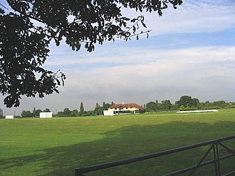 Billericay - Billericay Cricket Club