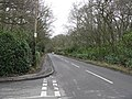 Birkenheath Lane Junction, Ashley Road, Tatton - geograph.org.uk - 1184453.jpg