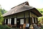Birthplace of Nagatani Souen in Yuyadani, Ujitawara, Kyoto August 5, 2018 01.jpg