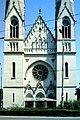 Biserica Romano-Catolica Elisabetin Timisoara 4.jpg