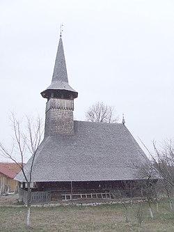 Biserica de lemn din Josani02.jpg