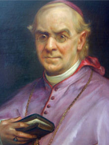 Bishop Robert Cornthwaite