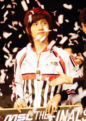 Kim Taek-yong - Bisu in 2008
