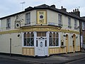 Black Rose Pub, Gravesend - geograph.org.uk - 1096070.jpg