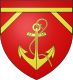 Coat of arms of Port-de-Bouc