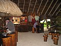 Bloody Mary's with the sandy floor and log stools - panoramio.jpg