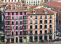 Bloque en la calle Bailén 19-21, Madrid, España, 2014-12-27, DD 24.JPG